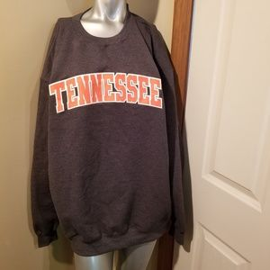 Tennessee sweatshirt
